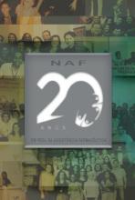 NAF - 20 ANOS EM PROL DA ASSISTÊNCIA FARMACÊUTICA