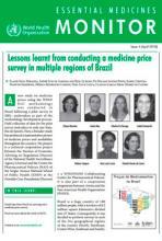 Preços de Medicamentos no Brasil